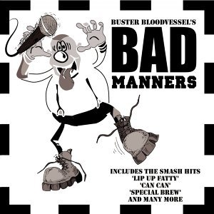 Bad Manners - Rerecorded