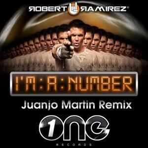 I'm a Number - Juanjo Martin Remix