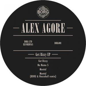 Get Bizzy EP