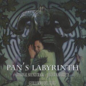 Pan's Labyrinth - Guillermo del Toro's Original Motion Picture Soundtrack