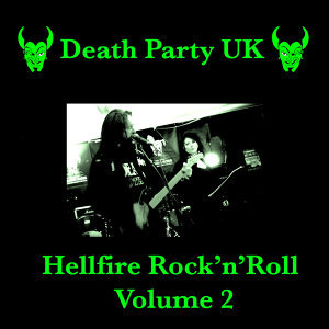 Hellfire Rock'n'Roll, Vol. 2