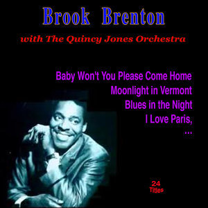 Recital Brook Benton
