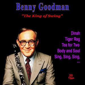 """""""The King of Swing"""""""