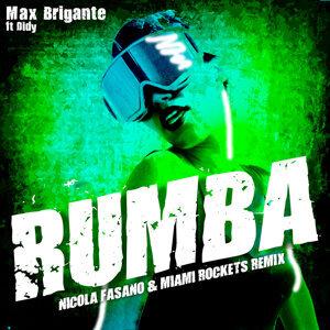 Rumba - Nicola Fasano & Miami Rockets Remix