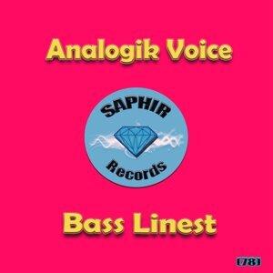 Bass Linest