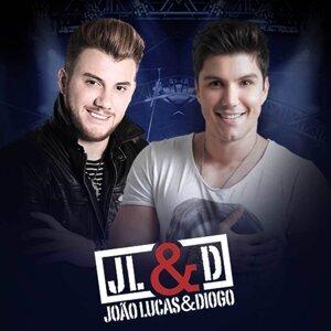 As Melhores de João Lucas & Diogo