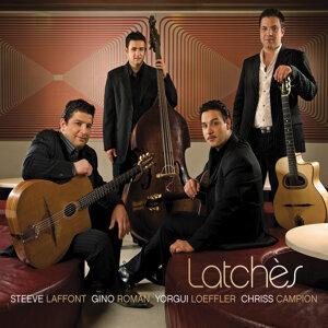 Latchès