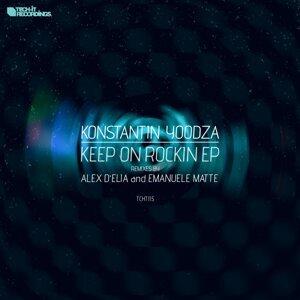 Keep On Rockin EP