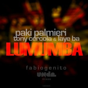 Lumumba (Fabio Genito Unda Mixes)