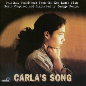 Carla's Song - Ken Loach's Original Motion Picture Soundtrack