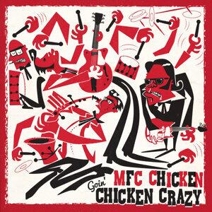 Goin' Chicken Crazy
