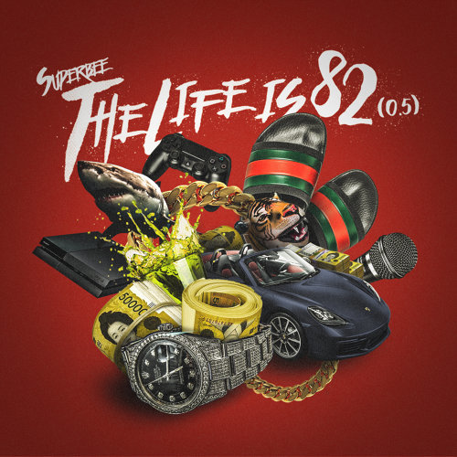 The Life is 82 (0.5)