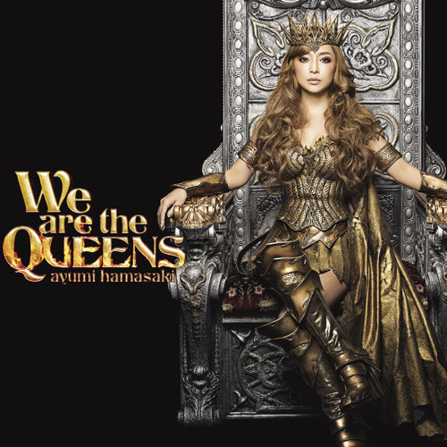We are the QUEENS