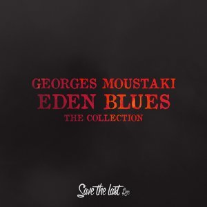 Eden Blues - The Collection