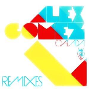 Calada - Remixes
