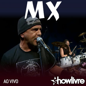 MX No Estúdio Showlivre (Ao Vivo)