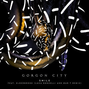 Smile - Luca Donzelli & Mar-T Remix