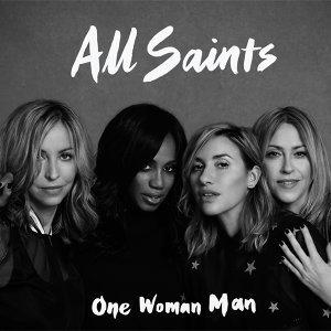 One Woman Man - Remixes
