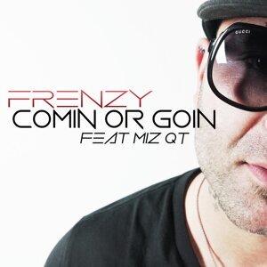 Comin' or Goin' (feat. Miz Qt)