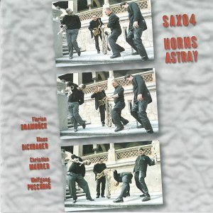 Horns Astray