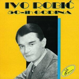 Ivo Robić 50-Tih Godina (H)