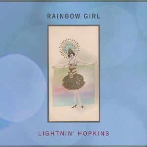 Rainbow Girl