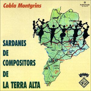 Sardanes de compositors de la Terra Alta