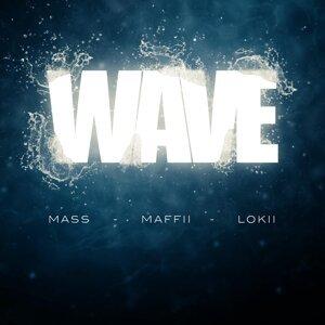 Wave (feat. Lowkii & Maffii)