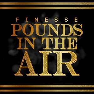 Pounds in the Air (feat. Live Sosa)