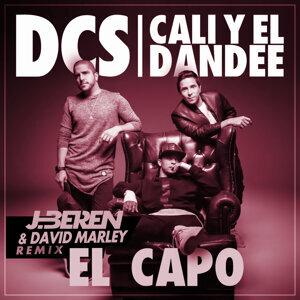 El Capo - JBeren & David Marley Remix