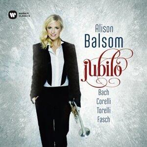 Jubilo - Fasch, Corelli, Torelli & Bach (歡慶)
