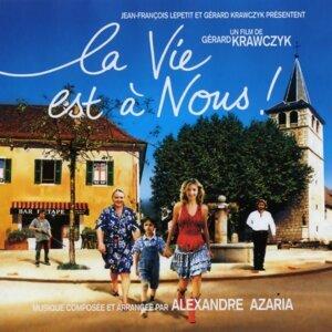 La vie est à nous - Bande originale du film de Gérard Krawczyk