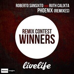Phoenix - Contest Winners Remixes