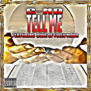Tell Me (feat. Duke)