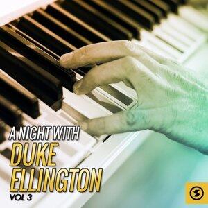 A Night With Duke Ellington, Vol. 3