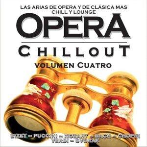 Opera Chillout, Vol. 4