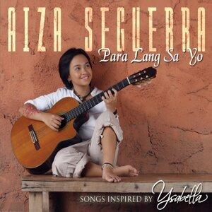 """Para Lang Sa 'Yo - Songs Inspired by """"Ysabella"""""""