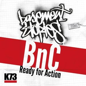 Ready for Action - Basement Stories LP