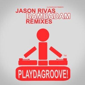 Bambadam - Remixes