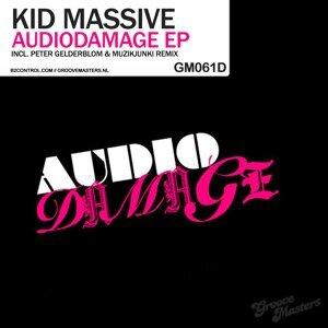 Audiodamage