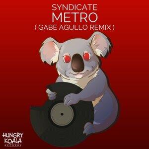 Metro (Gabe Agullo Remix)