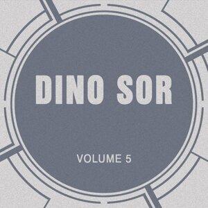 Dino Sor, Vol. 5