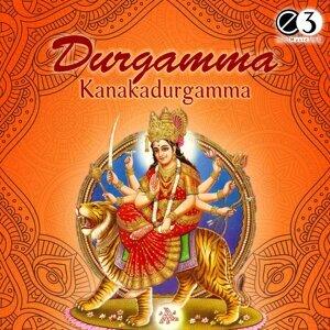 Durgamma Kanakadurgamma