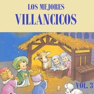 Los Mejores Villancicos Vol. 3
