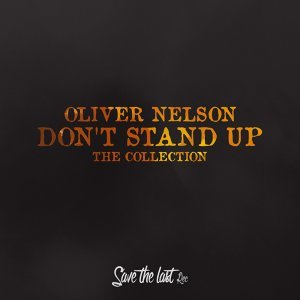Don't Stand Up - The Collection