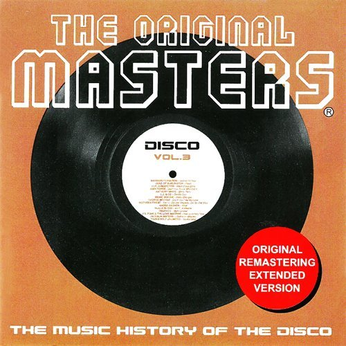 The Original Masters, Vol. 3