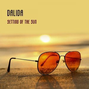Setting Of The Sun