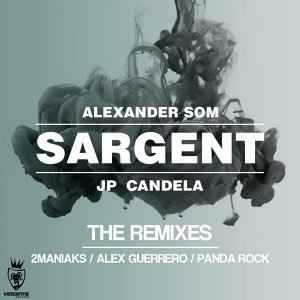 Sargent - The Remixes