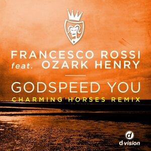 Godspeed You - Charming Horses Remixes