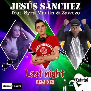 Last Night (Ratata) - Remixes